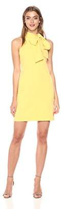 Vince Camuto Women's Halter Shift Dress