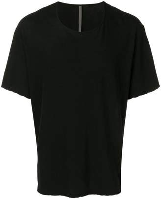 Attachment loose fit T-shirt