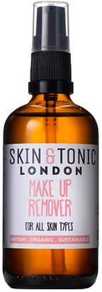 SKIN & TONIC - Make Up Remover