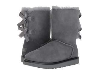 UGG Bailey Bow II Metallic Women's Boots