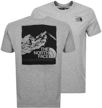 14dd2db0ab The North Face T Shirts For Men - ShopStyle UK