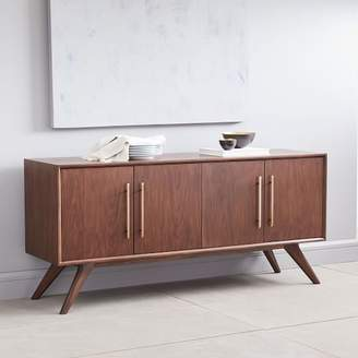 "west elm Wright Dining Buffet (63"")"
