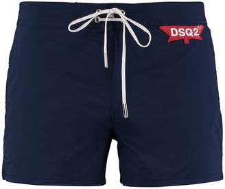 DSQUARED2 Nylon Swim Shorts