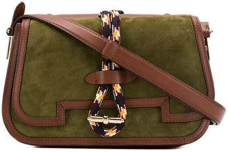 Carven Twin Two Way crossbody bag