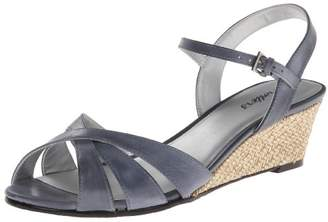 Trotters Women's Mickey Wedge Sandal