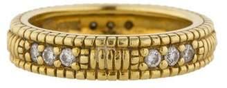 Judith Ripka Diamond Ring