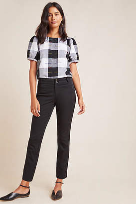 Anthropologie Essentials by The Essential Slim Trousers