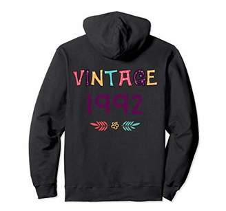 Vintage 1992 T-Shirt 27th Birthday Gift Shirt