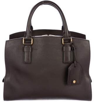 Tom Ford Leather Handle Bag