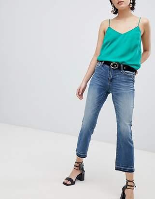 Vero Moda Kick Flare Jean