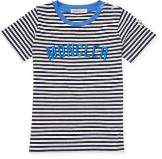 Moncler Stripe T-Shirt