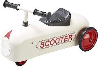 Hibba Toys of Leeds Child's Ride On Scooter