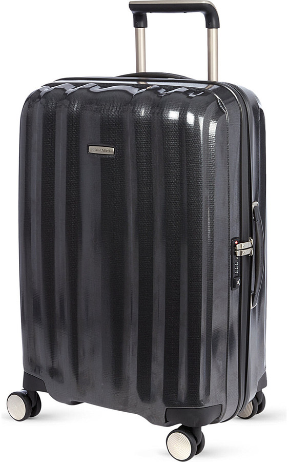 Samsonite Samsonite Lite-Cube four-wheel suitcase 68cm