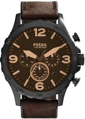 Fossil Men's Nate-JR1487 Watch