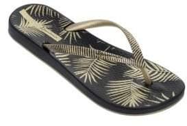 Ipanema Tropical Flip-Flops