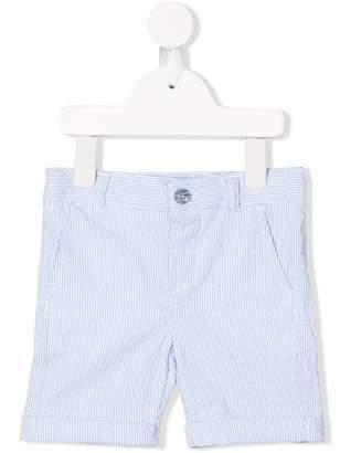 Harmont & Blaine Junior striped casual shorts