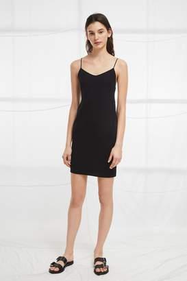 French Connenction Kali Jersey Strappy Back Dress