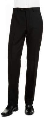 Lauren Ralph Lauren Wool and Cashmere Dress Pants