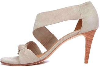 Ulla Johnson Romina High Heel in Taupe
