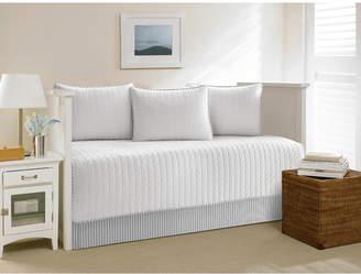 Nautica (ノーティカ) - Nautica Maywood Indigo Daybed Set Bedding