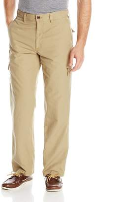 Dockers Crossover Cargo D3 Classic Fit Flat Front Pant
