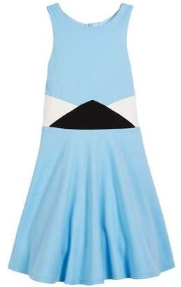 Sally Miller The Sky Halter Flare Dress, Size S-XL
