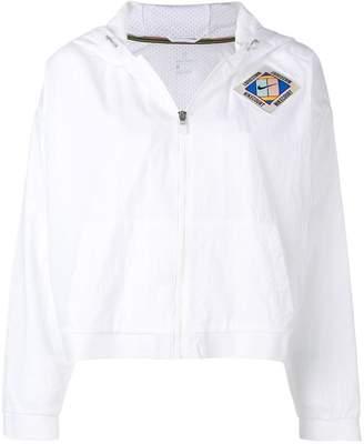 Nike Nikecourt hooded jacket