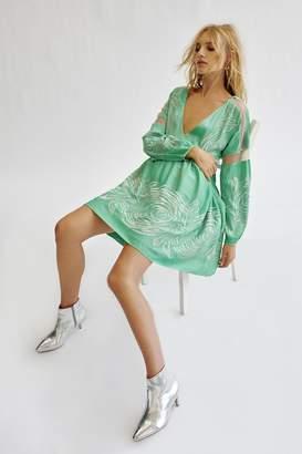 Starlight Mini Dress