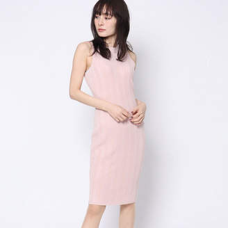GUESS (ゲス) - ゲス GUESS GEMMA STITCH MIX SWEATER DRESS
