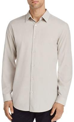Theory Tait Corduroy Regular Fit Shirt - 100% Exclusive