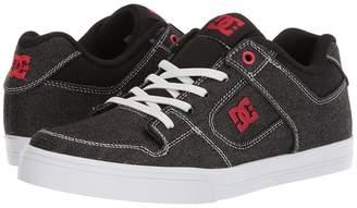 DC Kids Pure Elastic TX SE Boys Shoes