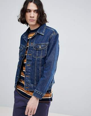 Lee Oversized RIder Denim Jacket