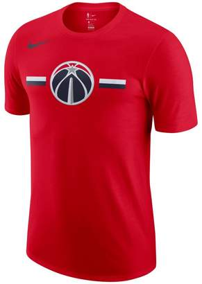 Nike Washington Wizards Dri-FIT Men's NBA T-Shirt