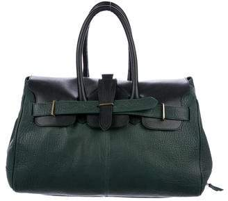 Golden Goose Leather Paula Tote