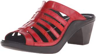 Romika Women's Mokassetta 285 Platform Sandal