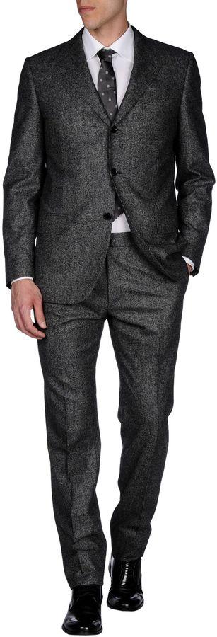 CarusoCARUSO Suits