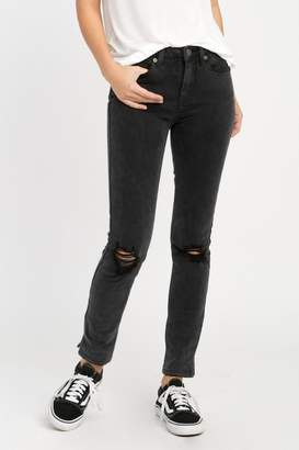 RVCA Dayley Demin Pants