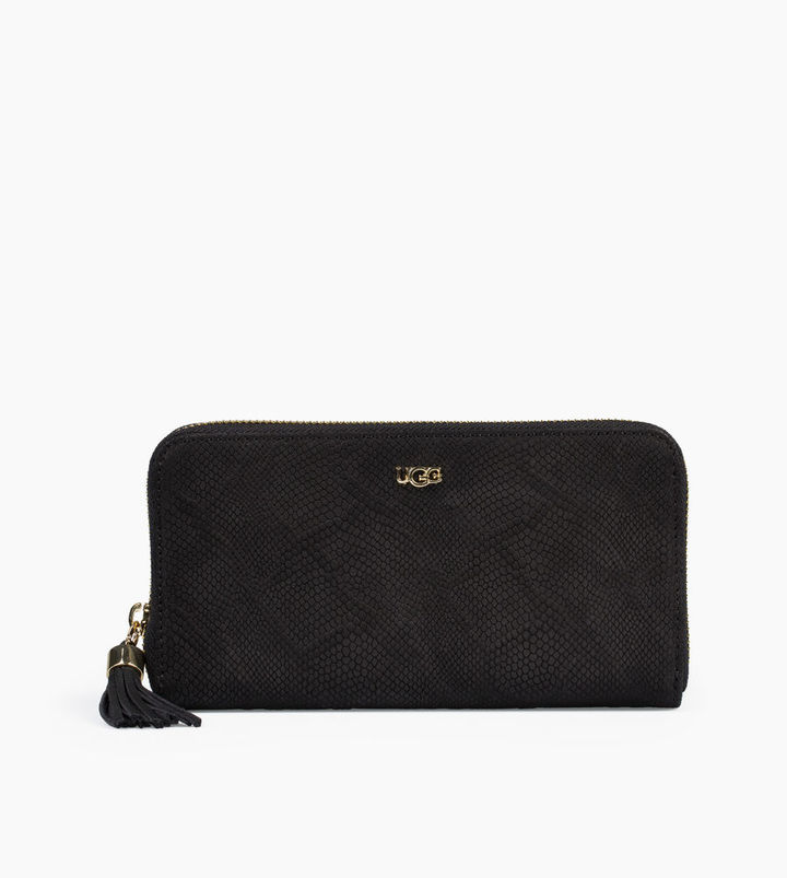 UGG Women's Rae Zip Around Wallet