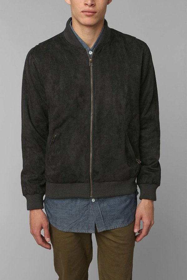 Obey Marcade Jacket