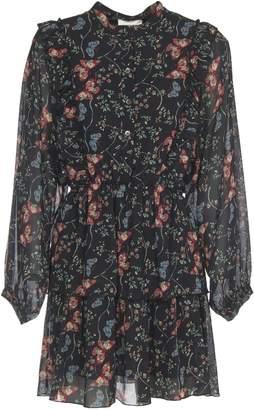 Semi-Couture Semicouture SEMICOUTURE Floral And Butterflies Print Dress