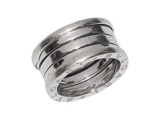 Bulgari B.Zero1 Silver White gold Ring