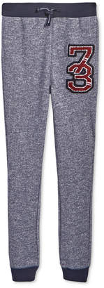 Epic Threads Big Boys Marled Jogger Pants