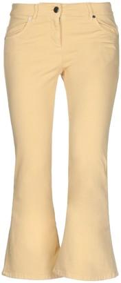 Brunello Cucinelli Denim pants - Item 13264329GQ