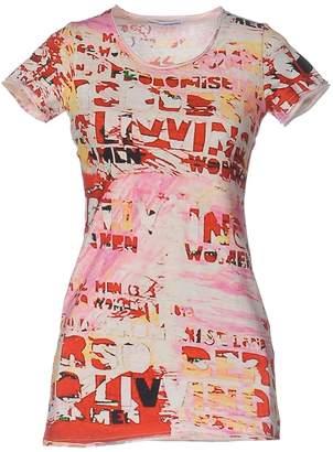 B.A. PRINTED ARTWORKS T-shirts - Item 37957631BB