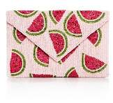 From St Xavier Juicy Beaded Convertible Clutch
