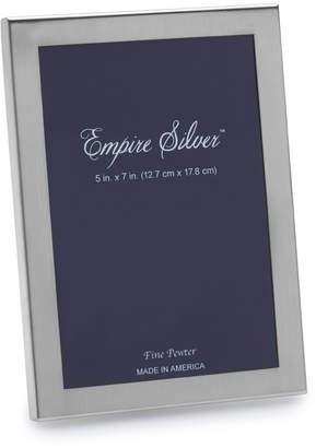Mikasa Empire SilverTM Border Pewter Frame