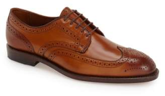 Allen Edmonds 'Madison Park' Wingtip