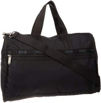 Le Sport Sac Medium Weekender Shoulder Handbag