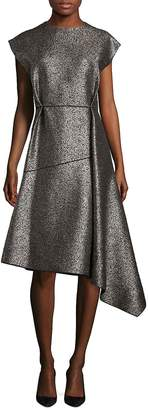 Aquilano Rimondi Women's Asymmetric Dress