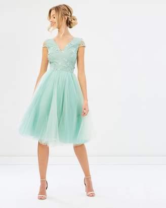 Amika Dress